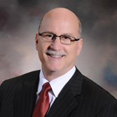 Randy Grapner, Mercer County Auditor