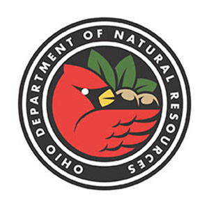 Ohio Department of Natural Resources/Division of Recycling and Litter Prevention logo