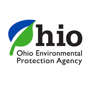 Ohio Environmental Protection Agency/Division of Solid and Infectious Waste logo
