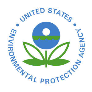 United States Environmental Protection Agency/Division of Municipal Solid Waste logo