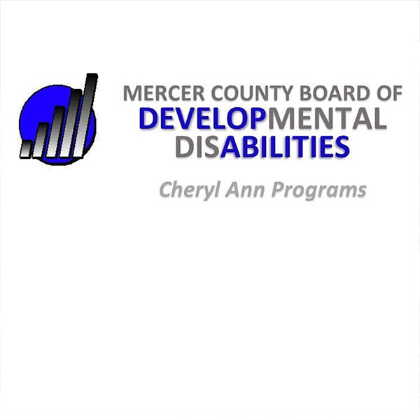 Mercer County Board of Developmental Disabilities logo