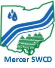 Mercer SWCD logo,