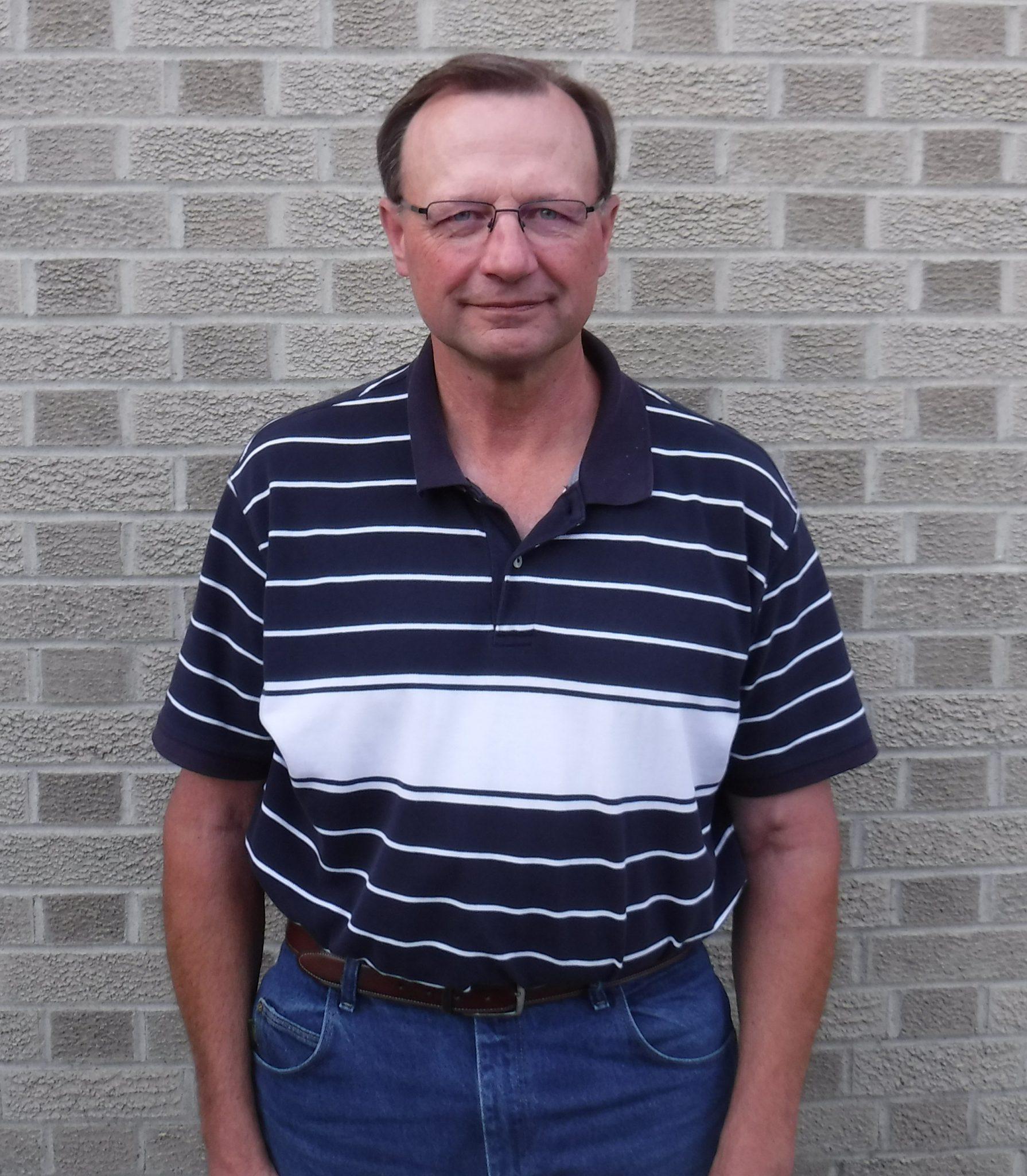 Steve Heckler