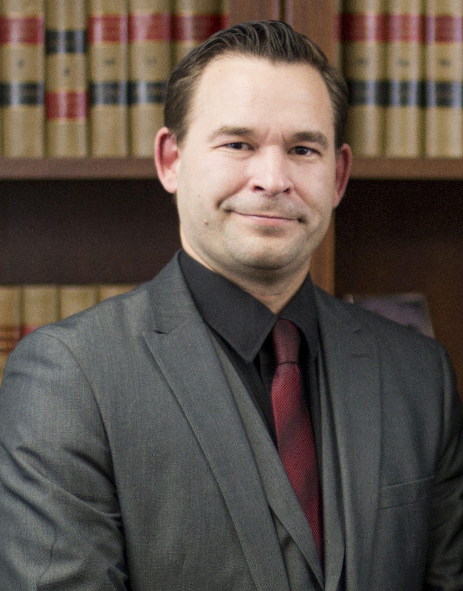 Richard M. Delzeith