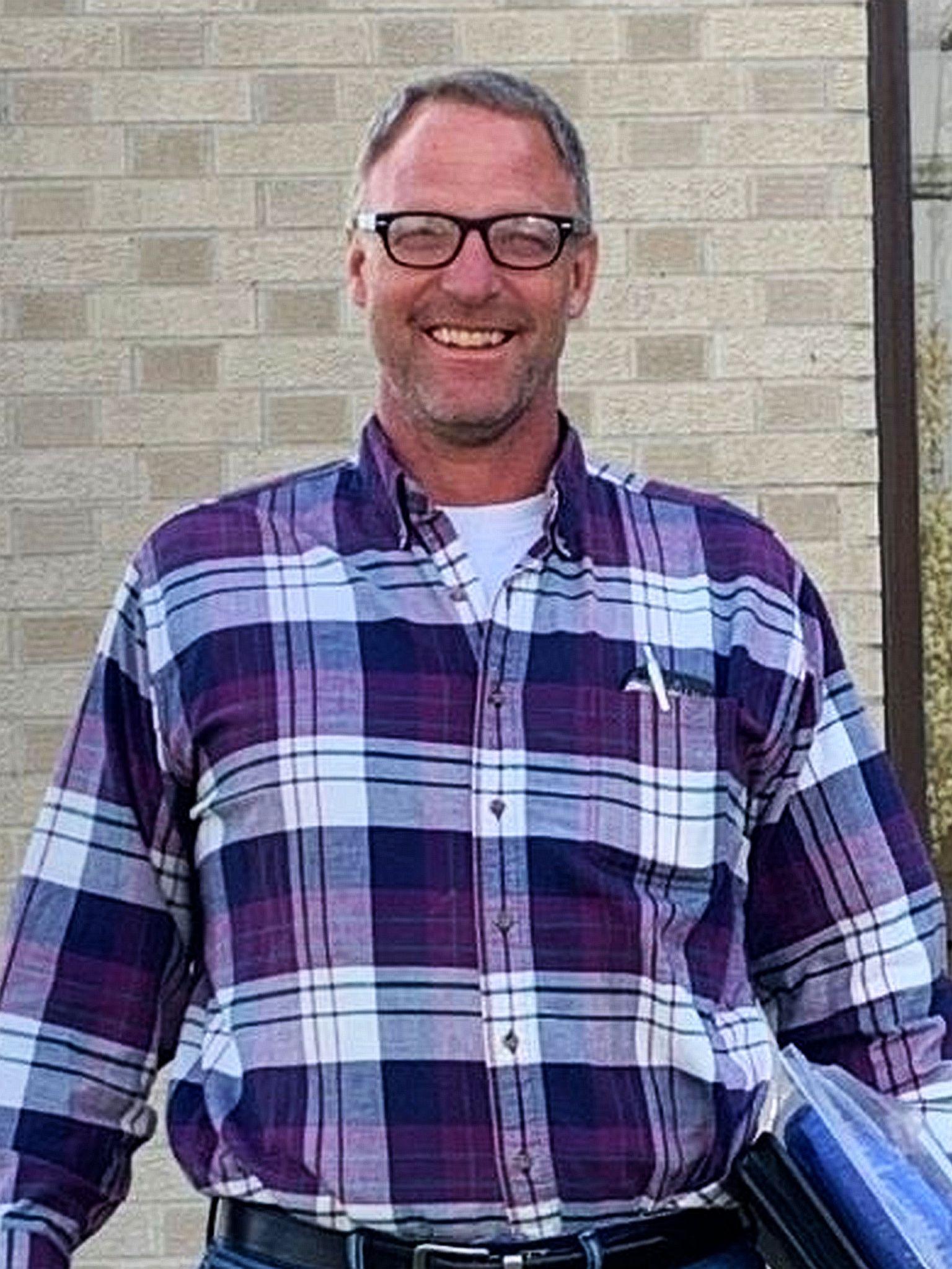 Garrett Hellwarth