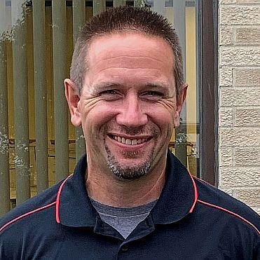 Matt Heckler